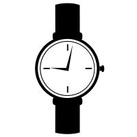 ei klokke