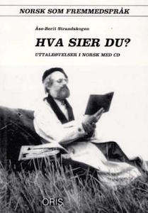 Norweska wymowa - Hva sier du?