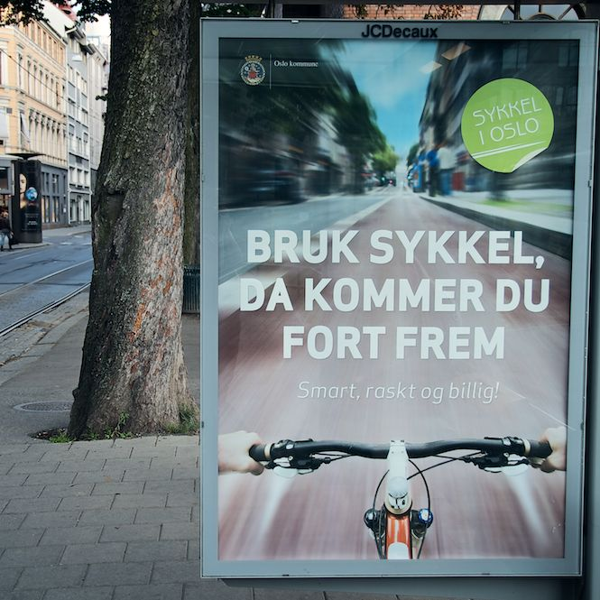 Spacer po Oslo 1