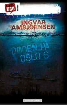 Książki po norwesku – Døden på Oslo S, Ingvar Ambjørnsen