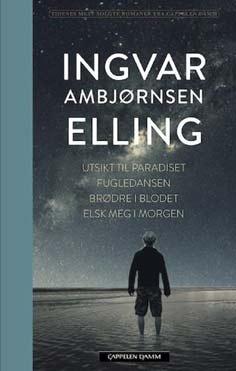 Książki po norwesku – Elling, Ingvar Ambjørnsen