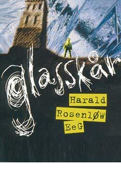 Książki po norwesku – Glasskår, Harald Rosenløw Eeg