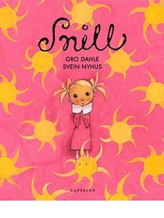 Książki po norwesku – Snill, Gro Dahle, Svein Nyhus