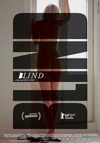 Norweskie filmy: Blind