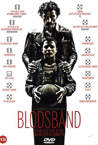 Norweskie filmy: Blodsbånd