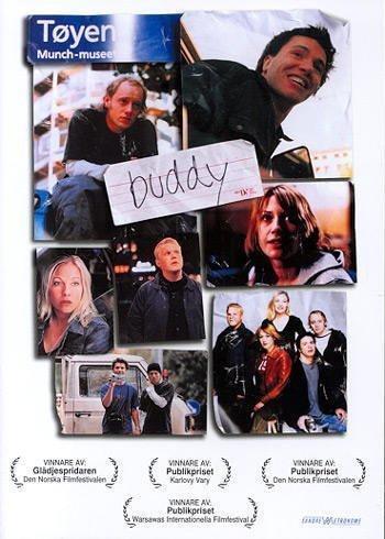 Norweskie filmy: Buddy