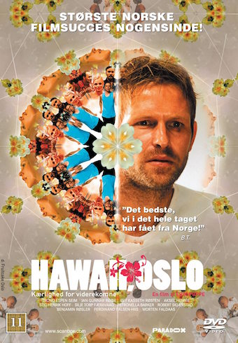 Norweskie filmy: Hawai, Oslo