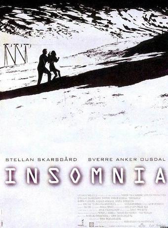 Norweskie filmy: Insomnia