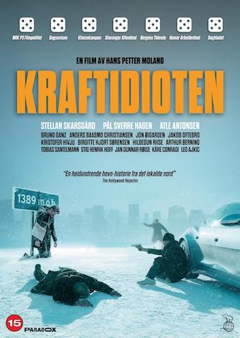 Norweskie filmy: Kraftidioten