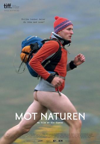 Norweskie filmy: Mot Naturen