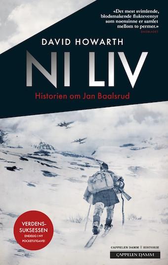 Norweskie filmy: Ni liv