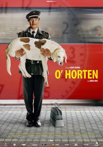 Norweskie filmy: O'Horten