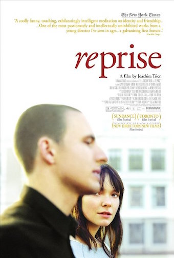 Norweskie filmy: Reprise