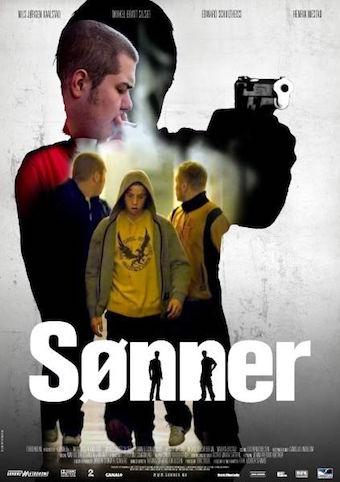 Norweskie filmy: Sønner – Synowie