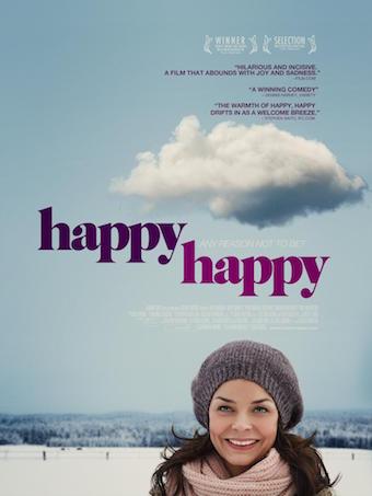Norweskie filmy: Sykt lykkelig