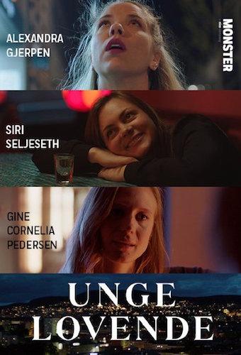 Norweskie filmy: Unge lovende