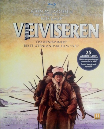 Norweskie filmy: Veiviseren