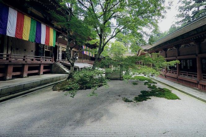 Świątynia Enryaku-ji