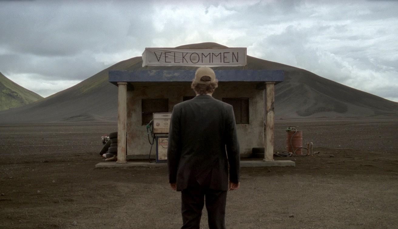 Zdjęcie z filmu Den Brysomme Mannen (Kłopotliwy człowiek)