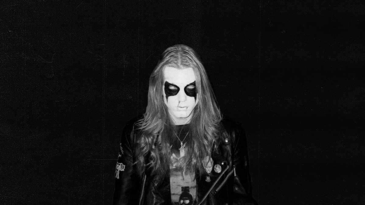Det är jag som är døden – Pelle «Dead» Ohlin
