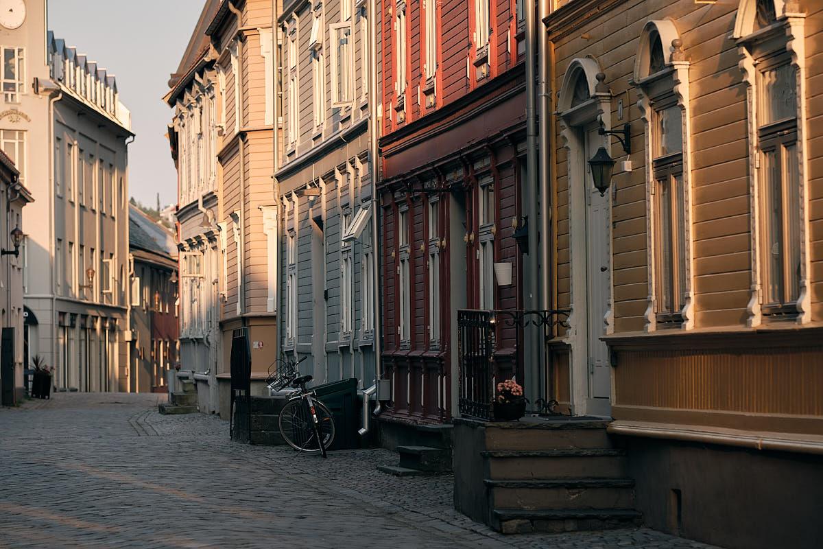 Nidarosdomen, Trondheim